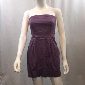 UEC Guess strapless dress with pockets
